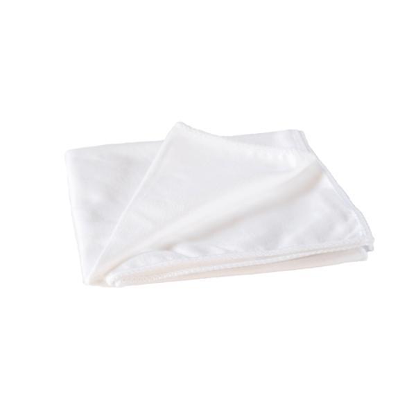 Полотенце из микрофибры для лица