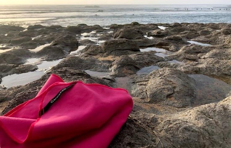 Купити рушник пляжний
