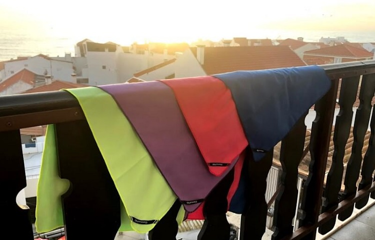Пляжний рушник купити