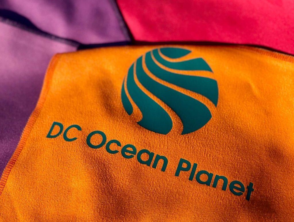 Как использовать полотенце с логотипом для продвижения бренда