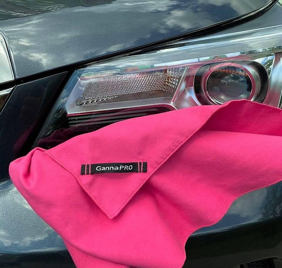 Микрофибра для авто: как выбрать полотенце для ухода за машиной