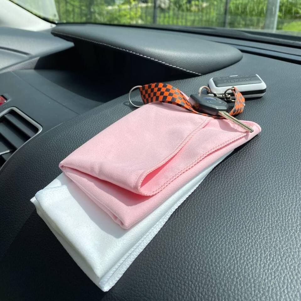 Полотенце для авто